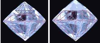 rough diamond planning